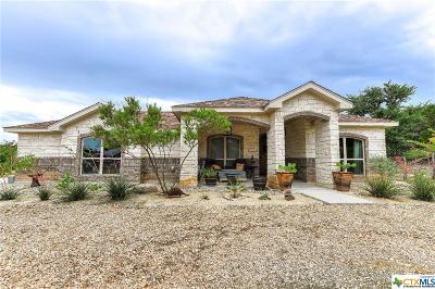 Kempner Single Family Home For Sale: 131 Raven Circle