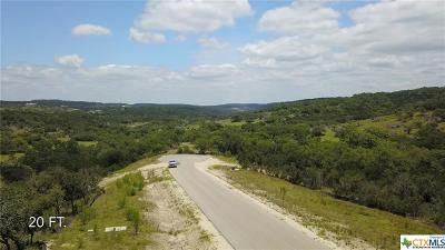 New Braunfels Residential Lots & Land For Sale: 2007 Tempranillo