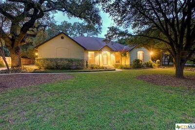 Garden Ridge Single Family Home For Sale: 9611 Aster Circle
