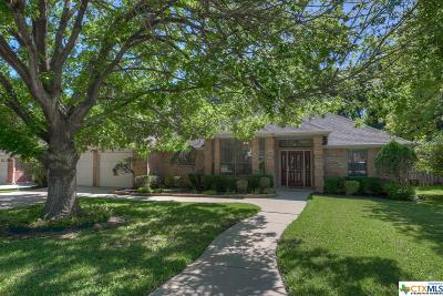 Schertz Single Family Home For Sale: 2917 Greenshire Drive