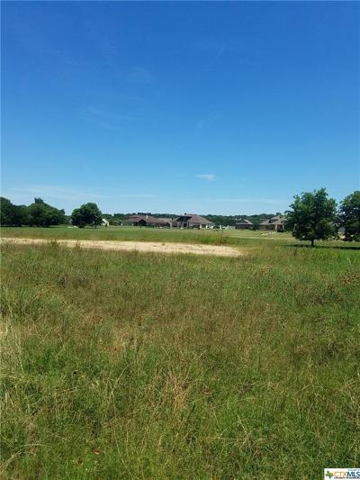 Salado Residential Lots & Land For Sale: 795 Van Bibber Road