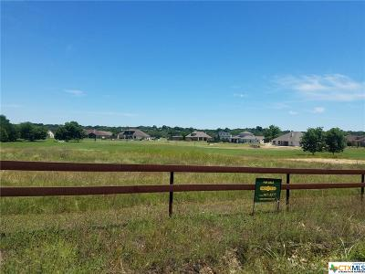 Salado Residential Lots & Land For Sale: 805 Van Bibber Road