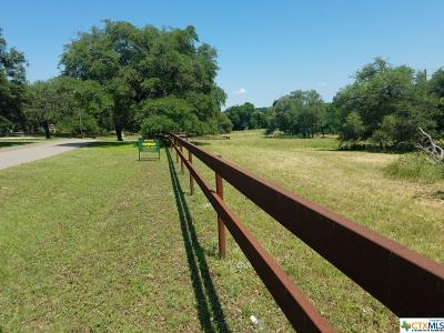 Salado Residential Lots & Land For Sale: 701 Mill Creek Drive