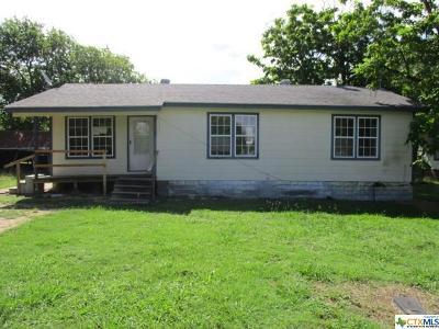 Rogers Single Family Home For Sale: 105 Benton Street