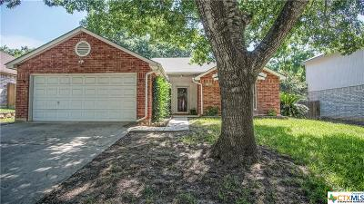 Schertz Single Family Home For Sale: 2704 Kingsland Circle