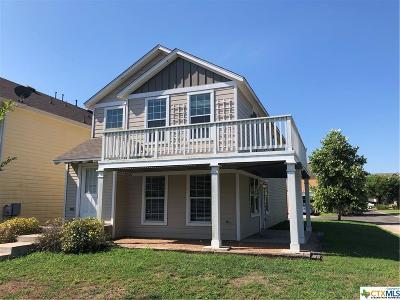 San Marcos Rental For Rent: 257 Trestle Tree