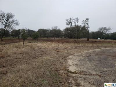 Salado Residential Lots & Land For Sale: 00 Hidden Park (Lot 241) Court