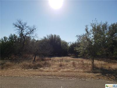 Salado Residential Lots & Land For Sale: Hidden Park (Lot 240) Court