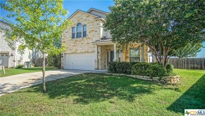 New Braunfels Single Family Home For Sale: 2215 Fitch Drive