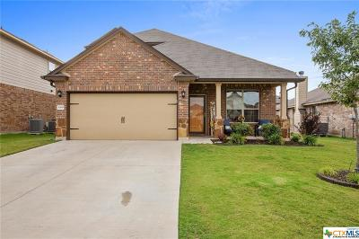 Bell County Single Family Home For Sale: 1309 Emerald Gate Drive