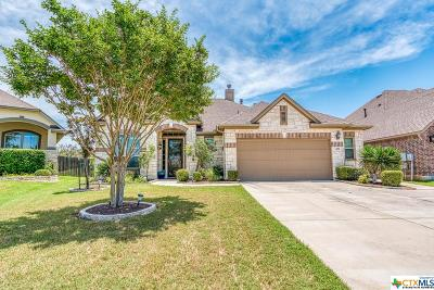 New Braunfels Single Family Home For Sale: 479 Mission Hill Run