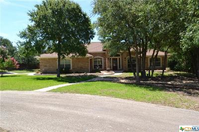 Kempner Single Family Home For Sale: 1537 County Road 3150