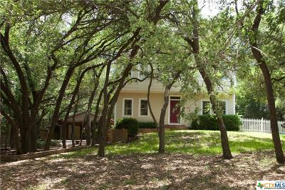 San Marcos Single Family Home For Sale: 505 Duncan Drive