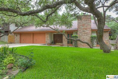 San Antonio Single Family Home For Sale: 14522 Majestic Prince Street
