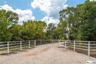 Residential Lots & Land For Sale: 134 Grassyville Road