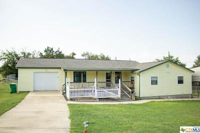 Killeen Single Family Home For Sale: 901 Hollow Road
