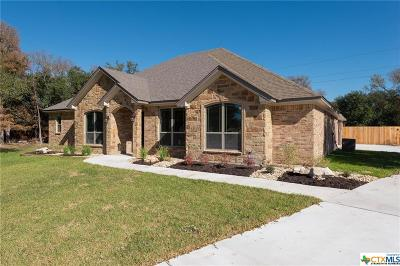 Bell County Single Family Home For Sale: 39 Cedro