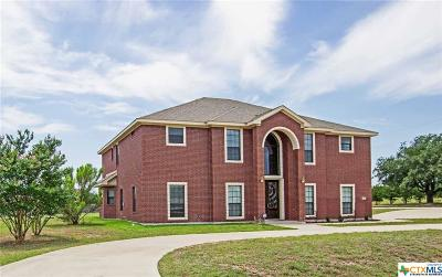 Copperas Cove  Single Family Home For Sale: 200 Coleton Drive
