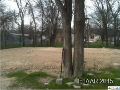 Harker Heights Residential Lots & Land For Sale: 913 Pinewood Drive
