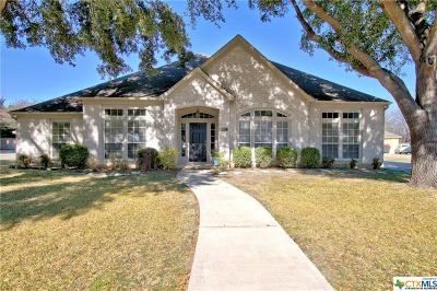 Seguin Single Family Home For Sale: 115 Nogal