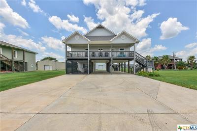 Palacios TX Single Family Home For Sale: $397,000