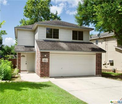 San Marcos Single Family Home For Sale: 1809 Pearce Court