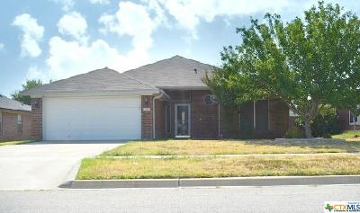 Killeen Rental For Rent: 4200 Adolph Avenue