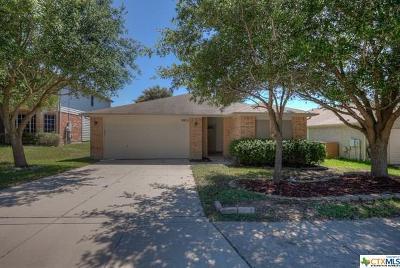 Schertz Single Family Home For Sale: 3925 Windy Brook