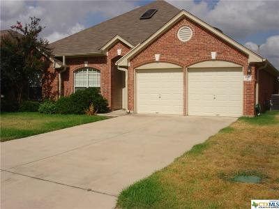 New Braunfels Rental For Rent: 841 Fair Lane
