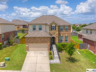 Single Family Home For Sale: 361 Maple Way