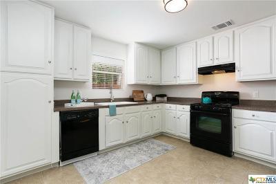 New Braunfels Single Family Home For Sale: 1825 Katy Street