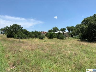 New Braunfels Residential Lots & Land For Sale: 1211 Decanter Drive #1