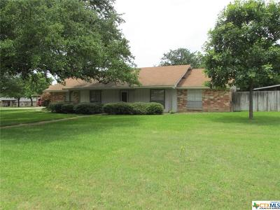 Belton Single Family Home For Sale: 5943 Shannon Lane