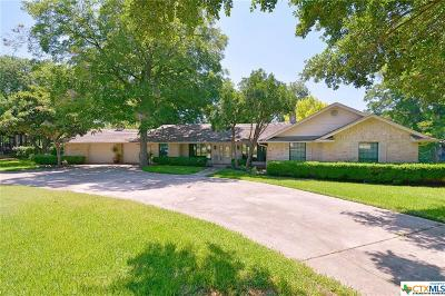 New Braunfels Single Family Home For Sale: 436 Rio Drive