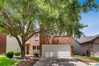 San Antonio Single Family Home For Sale: 13827 Griffin Ridge Drive