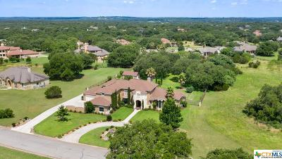 New Braunfels Single Family Home For Sale: 10315 Kopplin Road