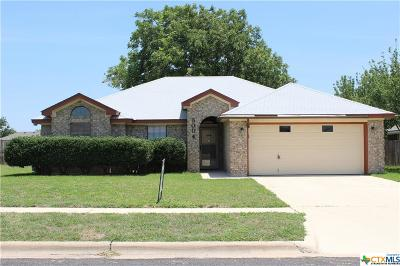 Single Family Home Pending: 5004 Lindsey Drive