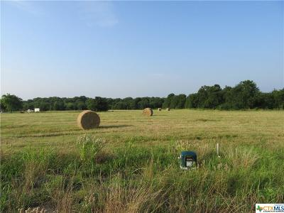 Temple Residential Lots & Land For Sale: 7137 K C Ranch Court