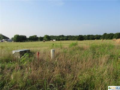Temple Residential Lots & Land For Sale: 7131 K C Ranch Court