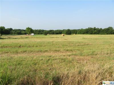 Temple Residential Lots & Land For Sale: 7119 K C Ranch Court