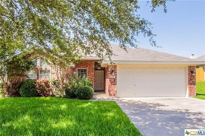 Temple Single Family Home For Sale: 4108 Whispering Oaks