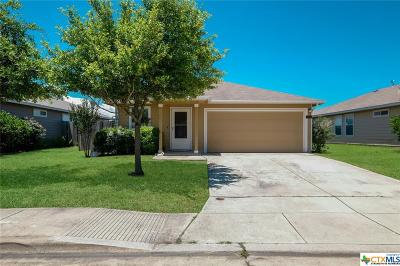 New Braunfels Single Family Home For Sale: 2222 Whispering Way