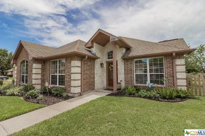 Victoria TX Single Family Home For Sale: $255,000