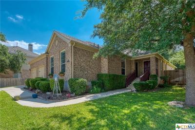 New Braunfels Single Family Home For Sale: 221 Bending Oak