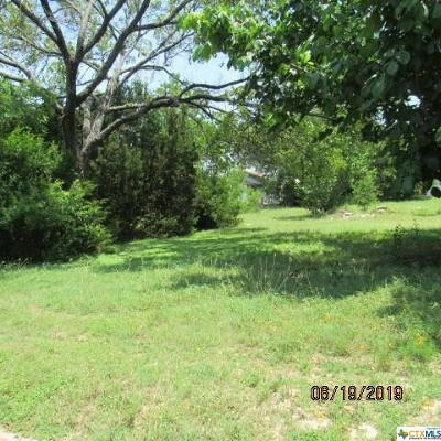 Killeen Residential Lots & Land For Sale: 3511 Turner Avenue