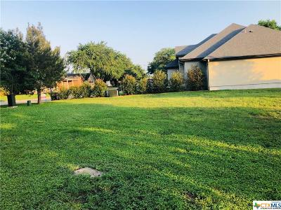 Seguin Single Family Home For Sale: 114 Greenway Drive