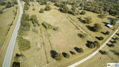 Residential Lots & Land For Sale: 14710 E Fm 1097 Road