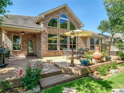 San Antonio Single Family Home For Sale: 25407 Bunker Drive