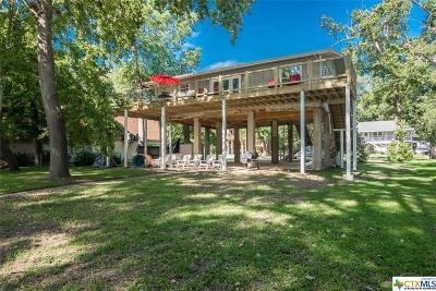 Seguin Single Family Home For Sale: 428 Laguna Vista Drive