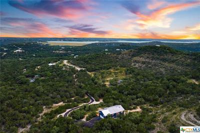 Canyon Lake Single Family Home For Sale: 1560 Mountain Breeze